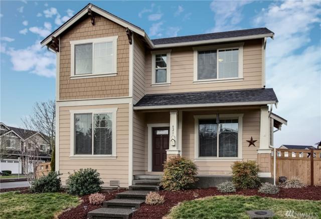 621 SW Meadowwood Dr, Olympia, WA 98502 (#1400653) :: Better Properties Lacey