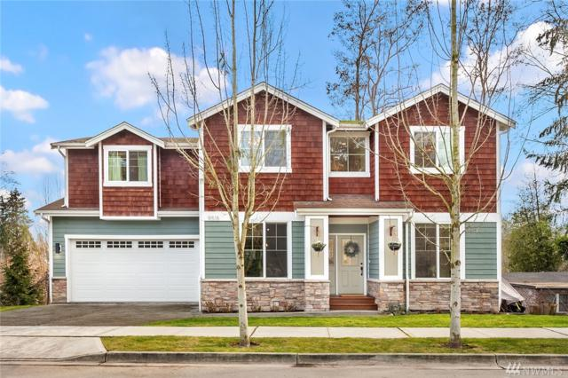 9518 Slater Ave NE, Kirkland, WA 98033 (#1400663) :: Keller Williams Everett