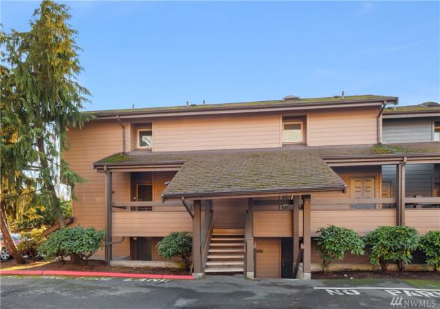 12600 57th Ave S E-105, Seattle, WA 98178 (#1400671) :: Ben Kinney Real Estate Team