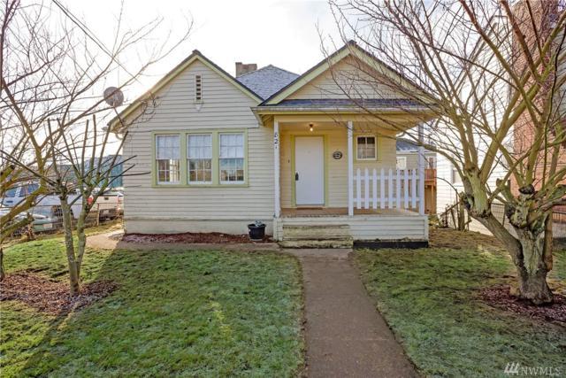 821 Dr M L King Ave, Bremerton, WA 98337 (#1400709) :: Mike & Sandi Nelson Real Estate