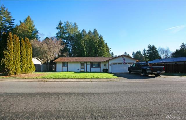 257 NE Silver Pine Dr, Bremerton, WA 98311 (#1400714) :: Homes on the Sound