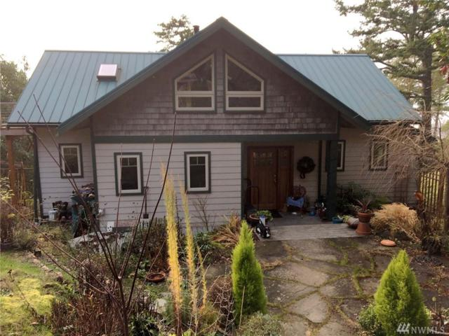 322 Gafford Lane, Orcas Island, WA 98245 (#1400720) :: Homes on the Sound