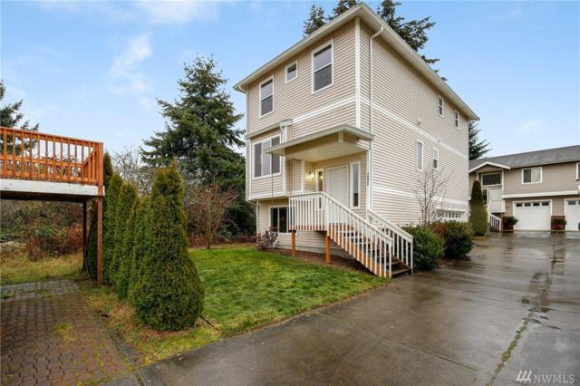 2402 Melvin Ave C, Everett, WA 98203 (#1400721) :: Homes on the Sound