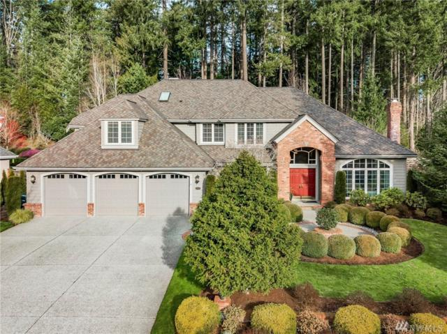 25878 SE 22nd Place, Sammamish, WA 98075 (#1400753) :: Homes on the Sound