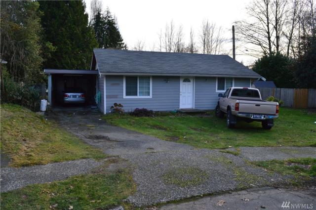 15404 2nd Ave NE, Shoreline, WA 98155 (#1400764) :: Hauer Home Team