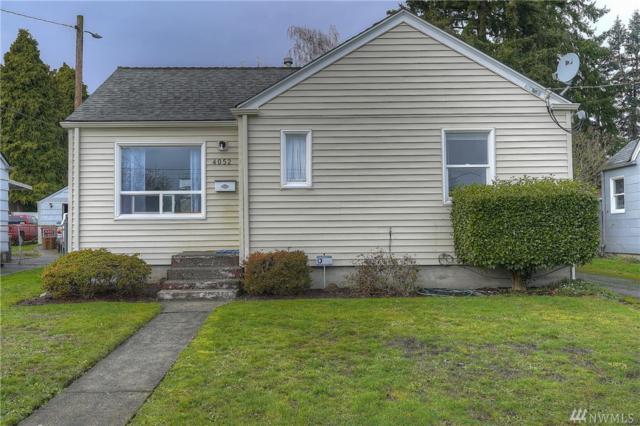 4052 E C St, Tacoma, WA 98404 (#1400769) :: Keller Williams Realty