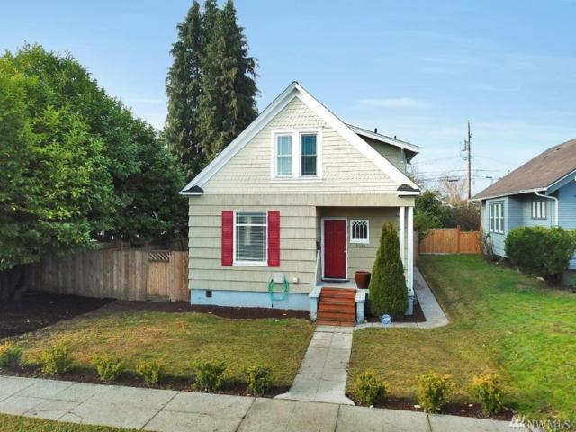 1036 S Ferry St, Tacoma, WA 98405 (#1400774) :: Keller Williams Realty