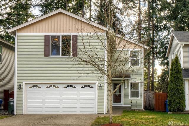 5114 203rd St Ct E, Spanaway, WA 98387 (#1400778) :: KW North Seattle