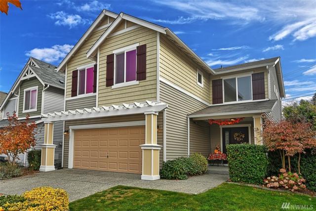 1121 81st Dr SE, Lake Stevens, WA 98258 (#1400782) :: Pickett Street Properties