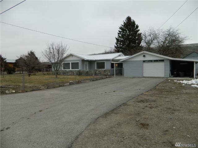124 S State Frontage Rd, Tonasket, WA 98855 (#1400786) :: Better Homes and Gardens Real Estate McKenzie Group