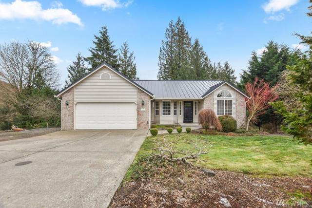 22 Curtis Lane, Longview, WA 98632 (#1400803) :: Homes on the Sound
