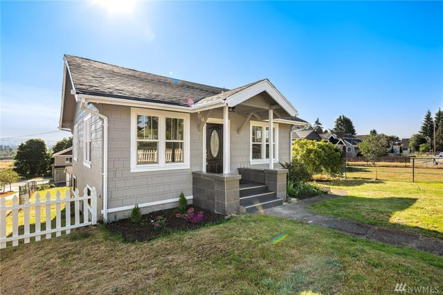 2301 Cleveland Ave, Everett, WA 98201 (#1400820) :: The Royston Team