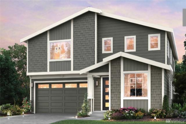 9433 S 245th Place, Kent, WA 98030 (#1400839) :: The Royston Team