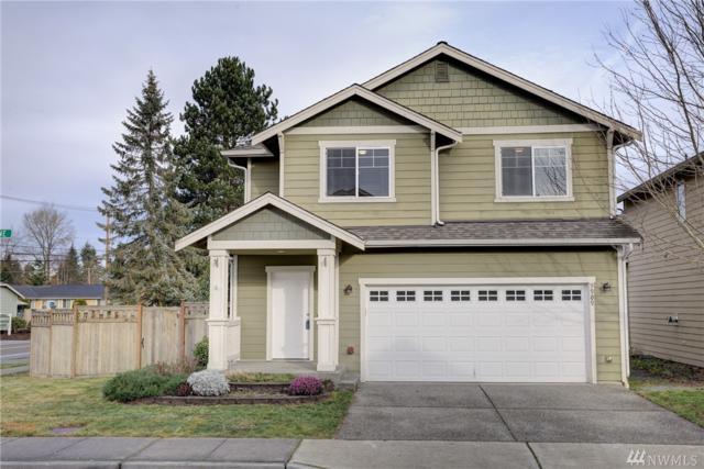 9909 3rd St NE, Lake Stevens, WA 98258 (#1400841) :: Pickett Street Properties