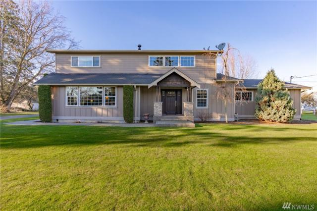 6929 Old Guide Rd, Lynden, WA 98264 (#1400842) :: The Royston Team