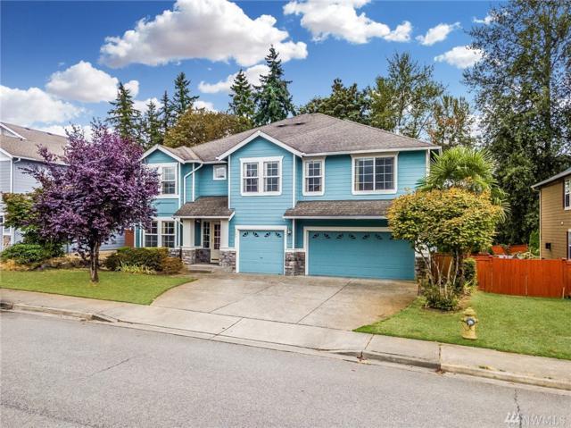 2403 SE 3rd St, Renton, WA 98056 (#1400857) :: Keller Williams - Shook Home Group