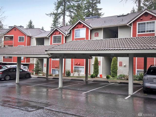 15433 Country Club Drive E305, Mill Creek, WA 98012 (#1400865) :: Hauer Home Team