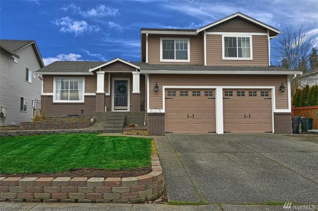 5229 144th St SE, Everett, WA 98208 (#1400869) :: NW Home Experts