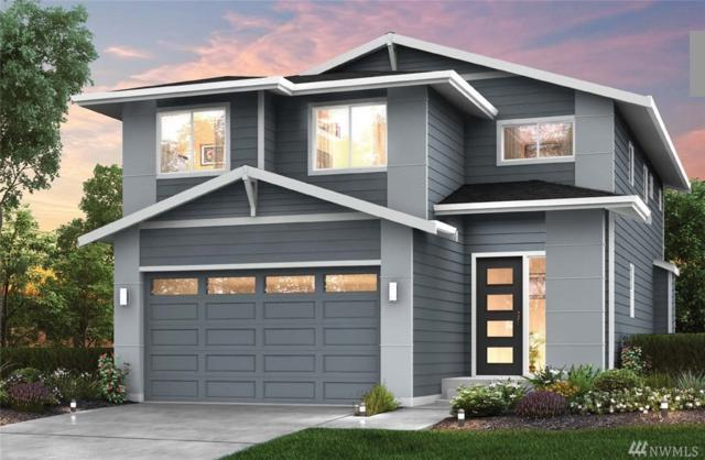 9419 S 245th Place, Kent, WA 98030 (#1400871) :: The Royston Team