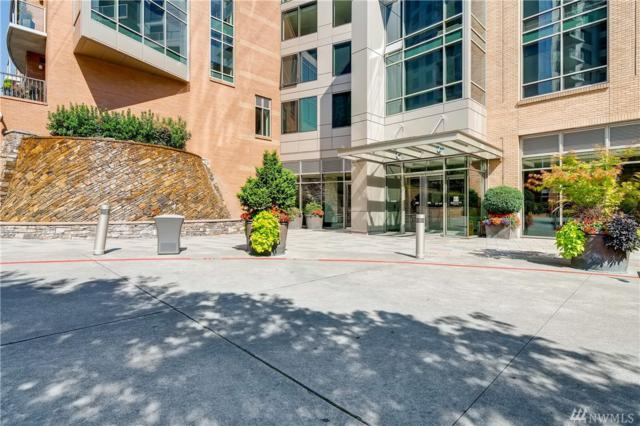 10650 NE 9th Place #2322, Bellevue, WA 98004 (#1400873) :: The Kendra Todd Group at Keller Williams