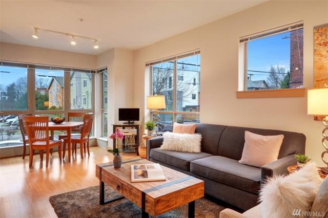 1410 E Pine St W112, Seattle, WA 98122 (#1400886) :: Beach & Blvd Real Estate Group