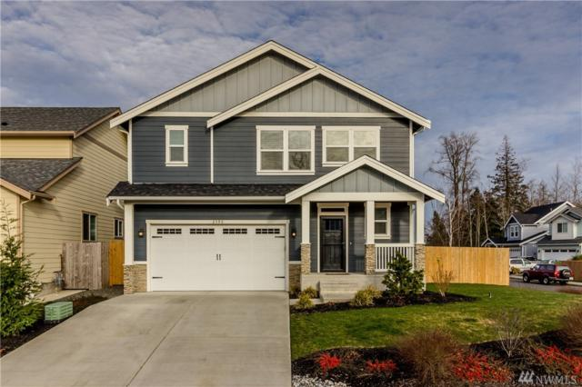 2590 Sievers Wy, Ferndale, WA 98248 (#1400894) :: Keller Williams Western Realty