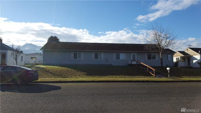 810 E 4th St., Port Angeles, WA 98362 (#1400904) :: Homes on the Sound