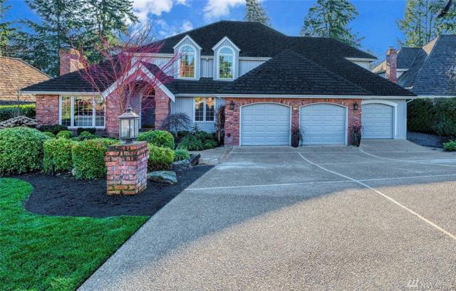 22533 SE 47th Place, Sammamish, WA 98075 (#1400918) :: Homes on the Sound