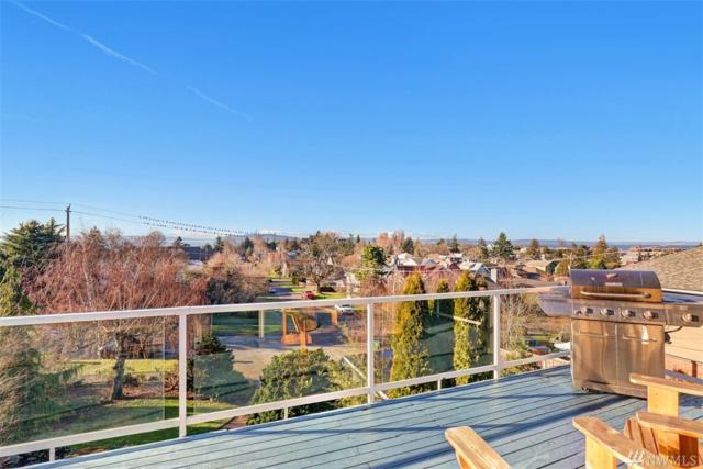 3400 60th Ave SW, Seattle, WA 98116 (#1400922) :: Beach & Blvd Real Estate Group