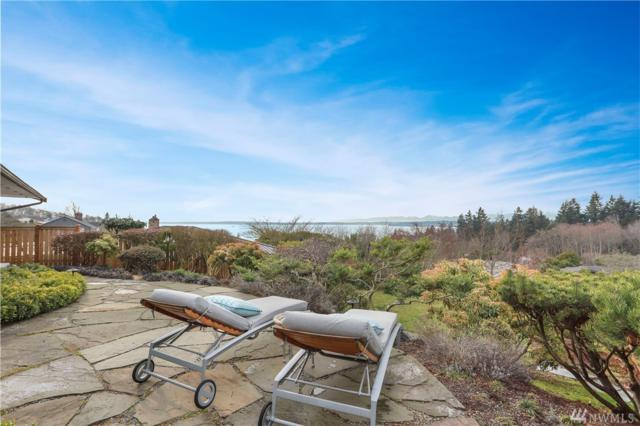 18284 Springdale Ct NW, Shoreline, WA 98177 (#1400927) :: Homes on the Sound