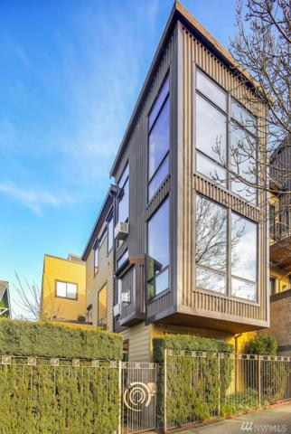 3818 S Hudson St, Seattle, WA 98118 (#1400928) :: Keller Williams - Shook Home Group