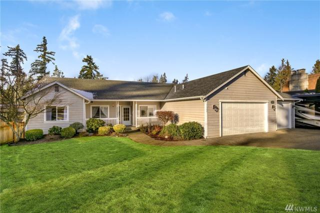 11702 100th Av Ct E, Puyallup, WA 98373 (#1400944) :: The Kendra Todd Group at Keller Williams