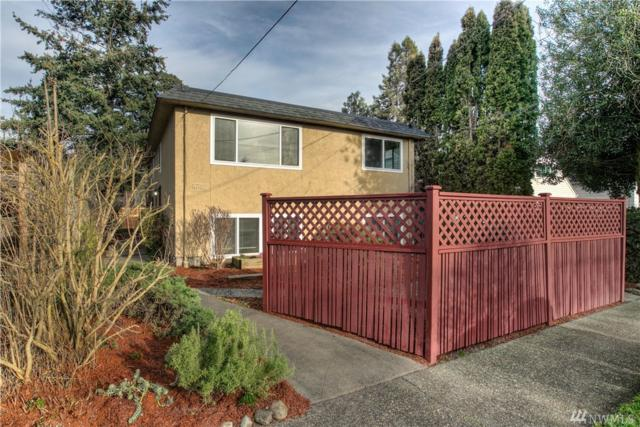 632 NW 49th St, Seattle, WA 98107 (#1400947) :: TRI STAR Team | RE/MAX NW