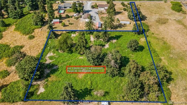 0-Lot 2 E 234th St E, Graham, WA 98338 (#1400957) :: Priority One Realty Inc.