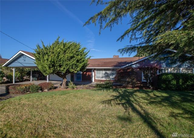 1690 SW Snively Ave, Chehalis, WA 98532 (#1400973) :: Homes on the Sound