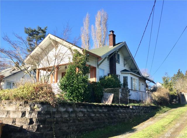 1513 S 53rd St, Tacoma, WA 98408 (#1400974) :: Keller Williams Realty