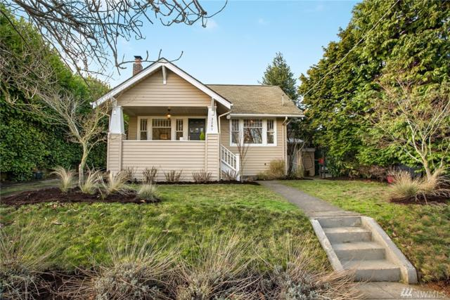 3261 40th Ave SW, Seattle, WA 98116 (#1400982) :: Alchemy Real Estate