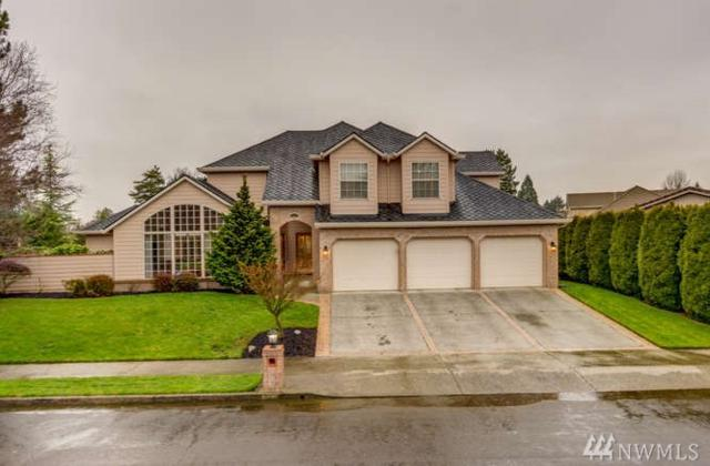 7107 NE 83rd Ave, Vancouver, WA 98662 (#1400992) :: Homes on the Sound