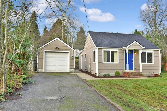 1735 Snyder Ave, Bremerton, WA 98312 (#1401014) :: Homes on the Sound