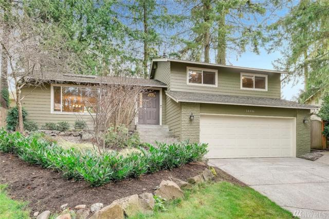 14416 107th Place NE, Kirkland, WA 98034 (#1401022) :: Keller Williams Western Realty