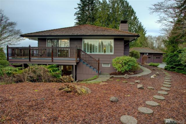 1430 Fletcher Dr, Aberdeen, WA 98520 (#1401039) :: Homes on the Sound