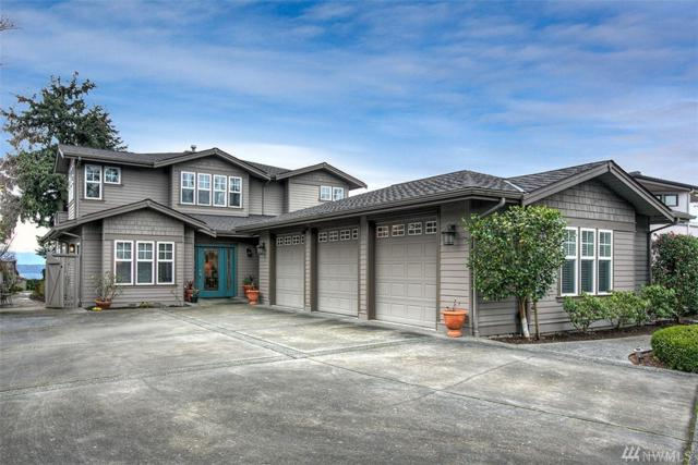 20204 92nd Ave W, Edmonds, WA 98020 (#1401040) :: The Home Experience Group Powered by Keller Williams