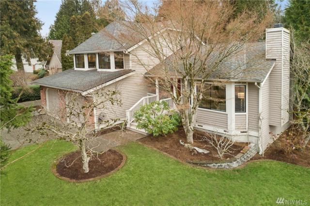 13906 177th Place NE, Redmond, WA 98052 (#1401052) :: Real Estate Solutions Group