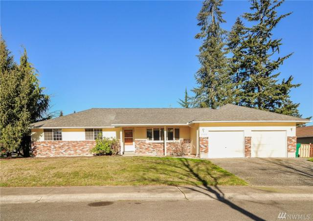 3323 99th Place SE, Everett, WA 98208 (#1401062) :: Real Estate Solutions Group