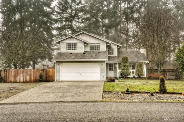 8321 Lake Forest Dr SE, Olympia, WA 98503 (#1401070) :: Homes on the Sound