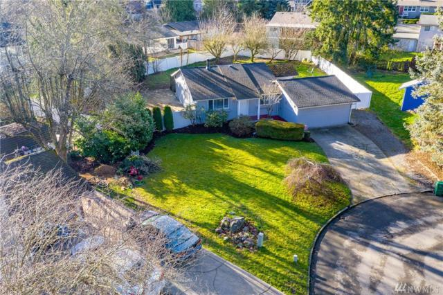 12601 NE 156th Place, Woodinville, WA 98072 (#1401073) :: The Kendra Todd Group at Keller Williams