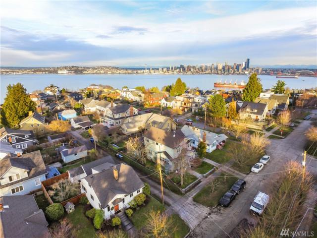 4414 SW Atlantic St, Seattle, WA 98116 (#1401083) :: KW North Seattle
