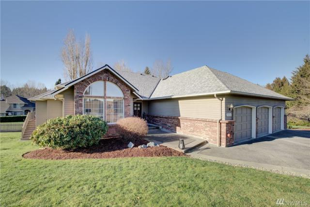 5806 North Ridge Dr, Snohomish, WA 98290 (#1401088) :: Commencement Bay Brokers