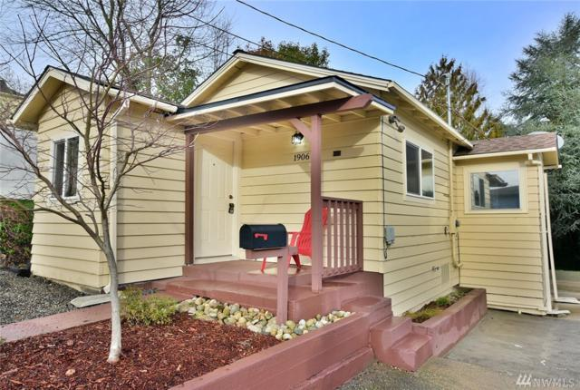 1906 14th St, Bremerton, WA 98337 (#1401107) :: The Deol Group