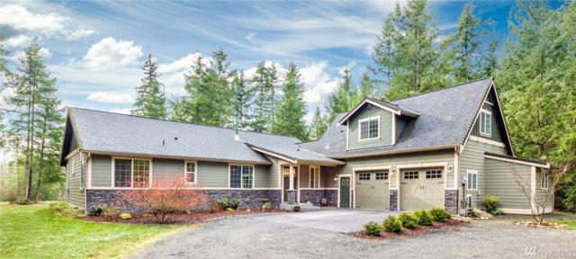 14847 Rocky Blue Acres Lane SE, Yelm, WA 98597 (#1401146) :: Real Estate Solutions Group